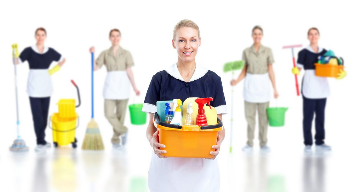 cleaning service in dublin