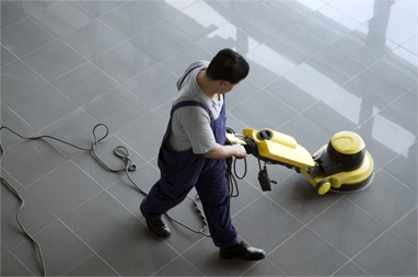 Cleaning service companies